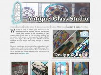 The Antique Glass Studio