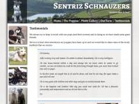 Sentriz Schnauzers