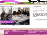 Hope House, Bradford