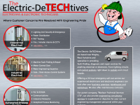 The Electric-DeTECHtives