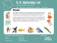 N.H. Marketing Ltd.