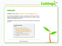 Cuttings Group
