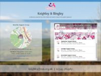 National Autistic Society: Keighley & District