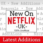 Netflix, VPNs and UK/US Content